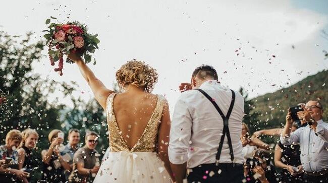 4Lên kế hoạch cho ngày cưới hoàn hảo